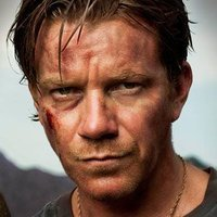 Woody played by Max Beesley
