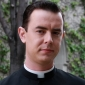 Father John Gill Mad Men