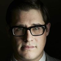 Harry Craneplayed by Rich Sommer