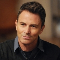 Henry McCord played by Tim Daly