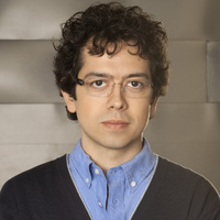 Matt Mahoney played by Geoffrey Arend