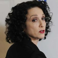 Nadine Tolliver played by Bebe Neuwirth
