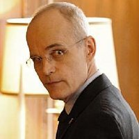 Russell Jacksonplayed by Zeljko Ivanek