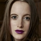 Rosie Fortescue played by Rosie Fortescue