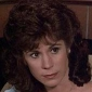 Assistant District Attorney Carol Baldwin played by Kathleen Lloyd