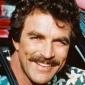 Thomas Sullivan Magnum played by Tom Selleck