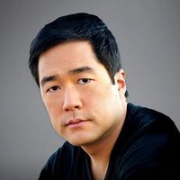 Detective Gordon Katsumoto played by Tim Kang