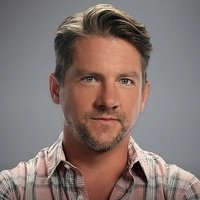 Rick Wright played by Zachary Knighton