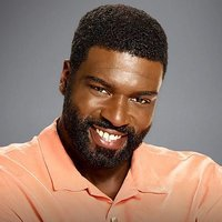TC Calvin played by Stephen Hill