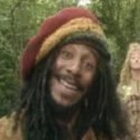 Barrington played by Danny John-Jules