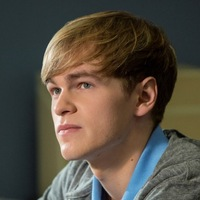 Rusty Beck played by Graham Patrick Martin