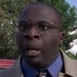 Abraham 'Abe' Kenarban played by Gary Anthony Williams