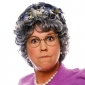 Mrs. Thelma 'Mama' Crowley Harper played by Vicki Lawrence