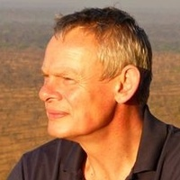Martin Clunes Man & Beast with Martin Clunes (UK)