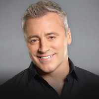 Adam played by Matt LeBlanc
