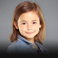 Emme played by Hala Finley