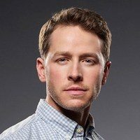 Ben Stone played by Josh Dallas