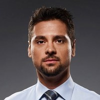Det. Jared Williams played by J.R. Ramirez