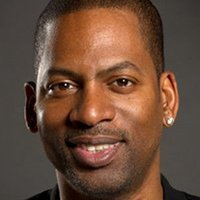 Michael Hobbs played by Tony Rock Image