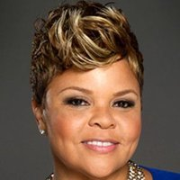 Toni Mann played by Tamela J. Mann Image