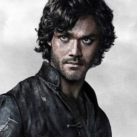 Marco Polo played by Lorenzo Richelmy