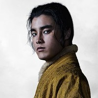 Prince Jingim  played by Remy Hii