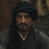 Yusuf played by Amr Waked