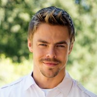 Derek Hough - Host Mark & Derek's Excellent Flip