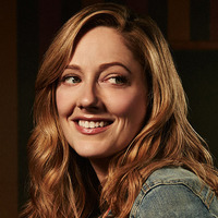 Lina played by Judy Greer