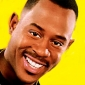 Martin Payneplayed by Martin Lawrence