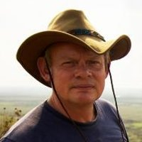 Martin Clunes Martin Clunes: The Lemurs of Madagascar (UK)