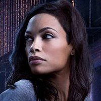 Claire Temple played by