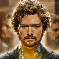Danny Rand played by