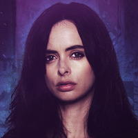 Jessica Jones played by