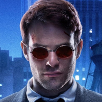 Matt Murdock played by