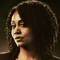 Misty Knight played by