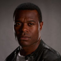 Frank Gaines played by Lyriq Bent Image