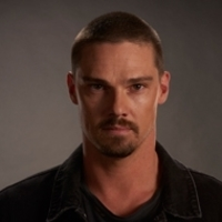 Joel Collins played by Jay Ryan Image