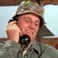 Lt. Col. Henry Blake played by McLean Stevenson