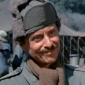 Maj. Sidney Freedman played by Allan Arbus