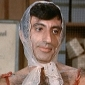 Sgt. Maxwell  played by Jamie Farr