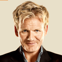 Gordon Ramsay MasterChef