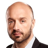 Joe Bastianichplayed by Joe Bastianich