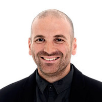 George Calombaris (Judge) played by George Calombaris