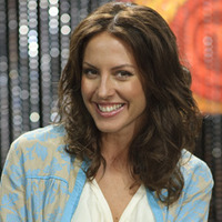 Sarah Wilson (Host) played by Sarah Wilson