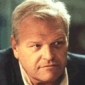 Bedzyk played by Brian Dennehy