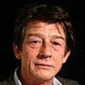 Samswope played by John Hurt