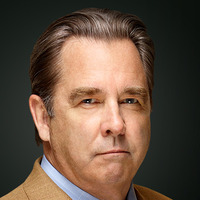 Barton Scully played by Beau Bridges