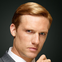 Dr. Austin Langham played by Teddy Sears