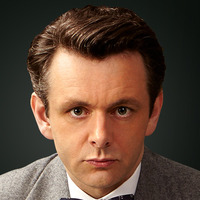 Dr. William Masters played by Michael Sheen